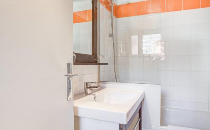 Inter-Residences, Tignes, Bathroom 2