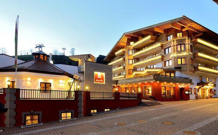 Kendler Hotel in Saalbach , Austria image 1