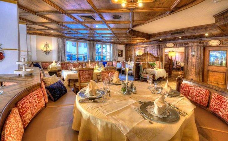 Kendler Hotel in Saalbach , Austria image 4