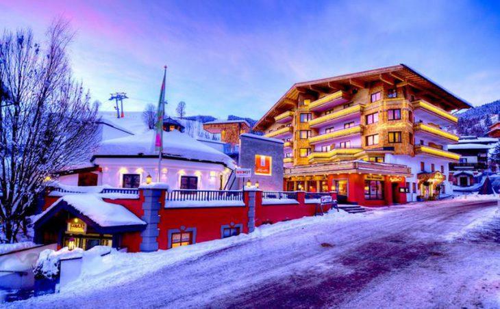 Kendler Hotel in Saalbach , Austria image 6