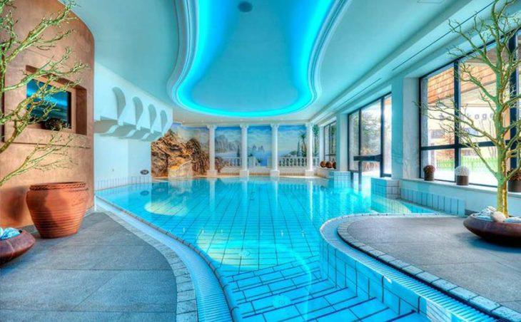 Kendler Hotel in Saalbach , Austria image 7