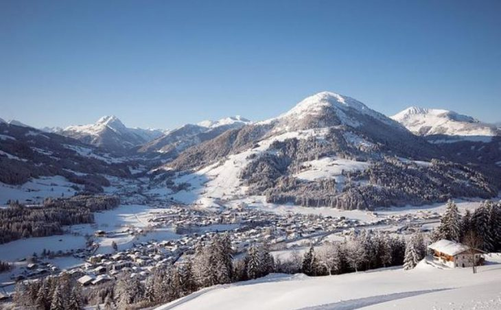 Kirchberg in mig images , Austria image 5
