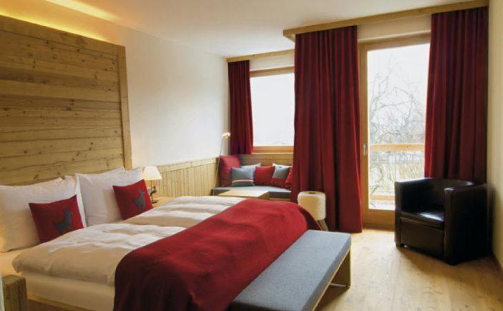 Kitzhof Resort in Kitzbuhel , Austria image 2