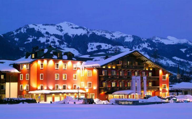 Kitzhof Resort in Kitzbuhel , Austria image 1