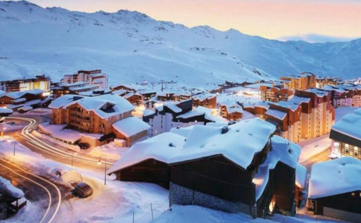 Koh-I Nor Apartments in Val Thorens , France image 12