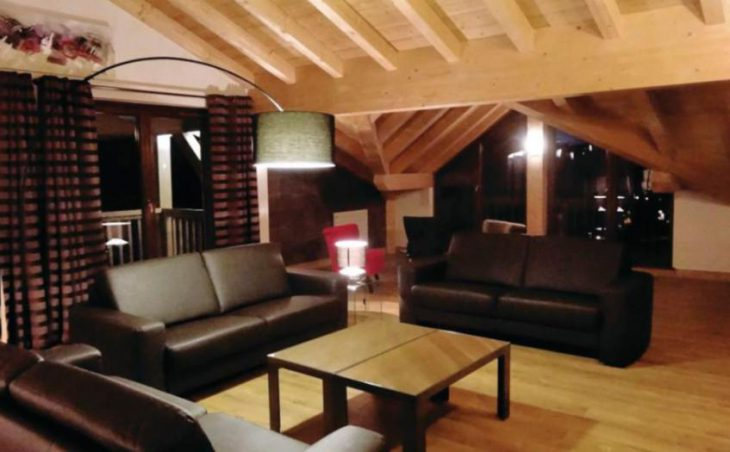 Koh-I Nor Apartments in Val Thorens , France image 3