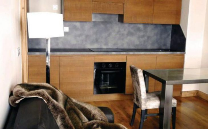 Koh-I Nor Apartments in Val Thorens , France image 4