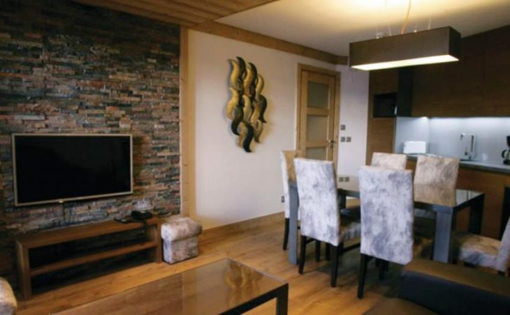 Koh-I Nor Apartments in Val Thorens , France image 6
