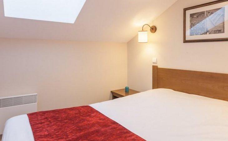 L'Albane, Vars, Double Bedroom