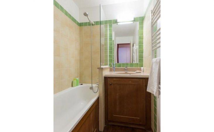 L'Alpaga, Serre-Chevalier, Bathroom 2