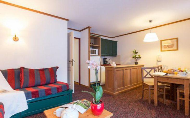L'Alpaga, Serre-Chevalier, Lounge 5