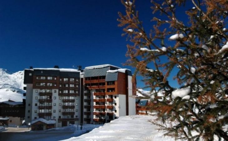 L'Altineige Apartments in Val Thorens , France image 1