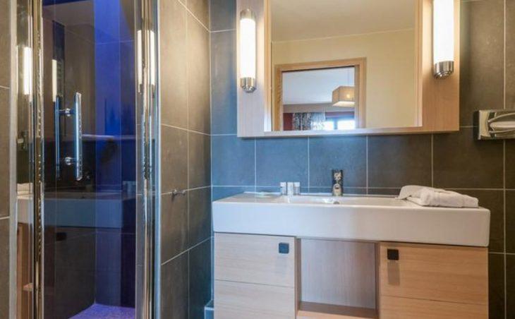 L'Amara, Avoriaz, Bathroom