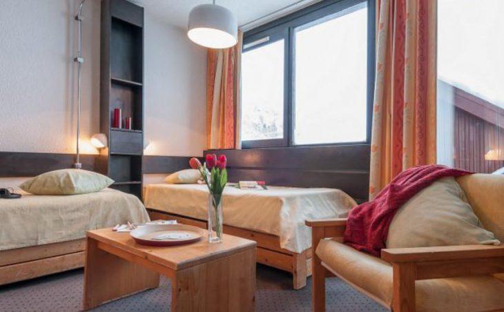 L'Hermine, Avoriaz, Lounge 2