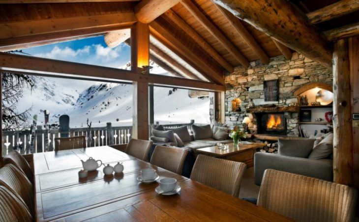 Chalet Lafitenia in Val dIsere , France image 10