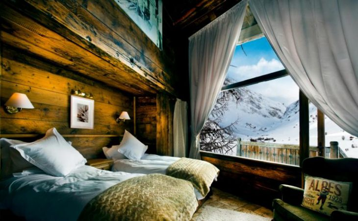 Chalet Lafitenia in Val dIsere , France image 9