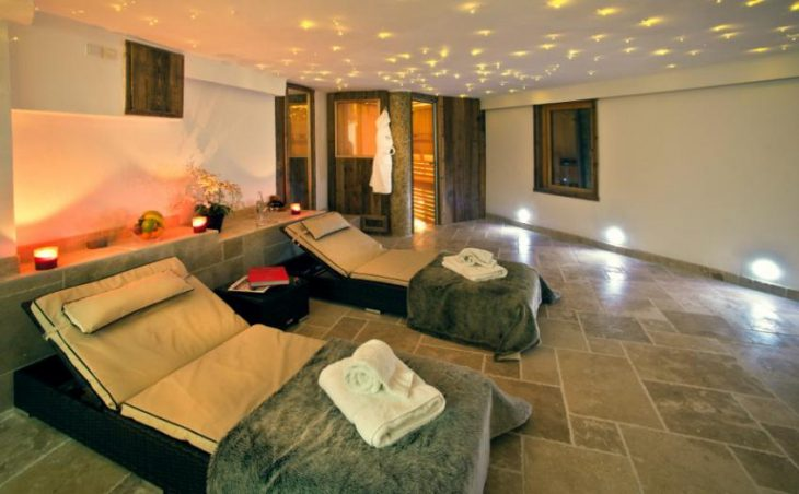 Chalet Lafitenia in Val dIsere , France image 8