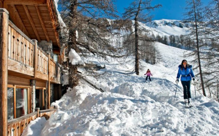 Chalet Lafitenia in Val dIsere , France image 6