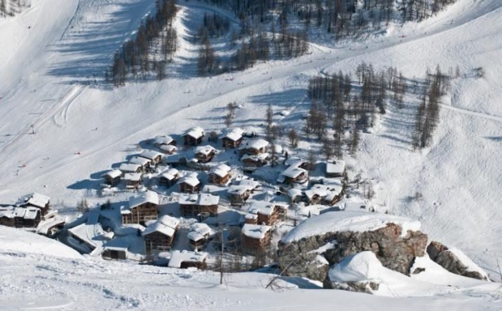Chalet Lafitenia in Val dIsere , France image 5