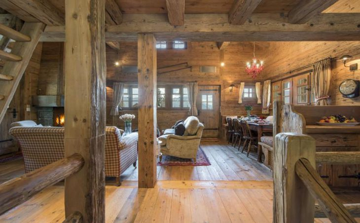 Chalet Le Ti in Verbier , Switzerland image 21