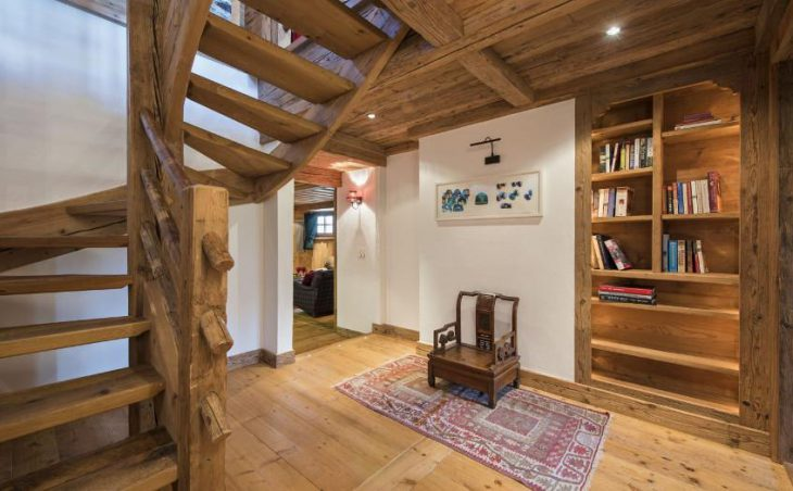 Chalet Le Ti in Verbier , Switzerland image 11