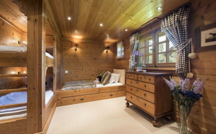 Chalet Le Ti in Verbier , Switzerland image 10