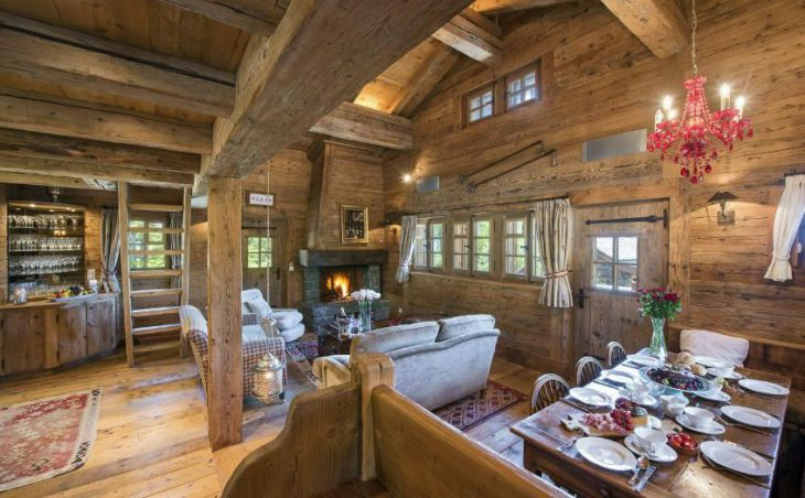 Chalet Le Ti in Verbier , Switzerland image 20