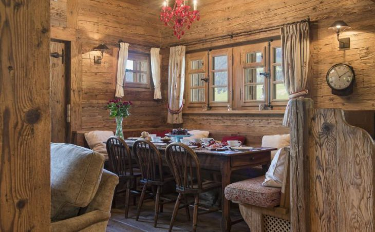 Chalet Le Ti in Verbier , Switzerland image 19