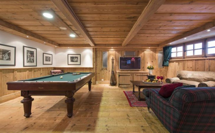 Chalet Le Ti in Verbier , Switzerland image 18