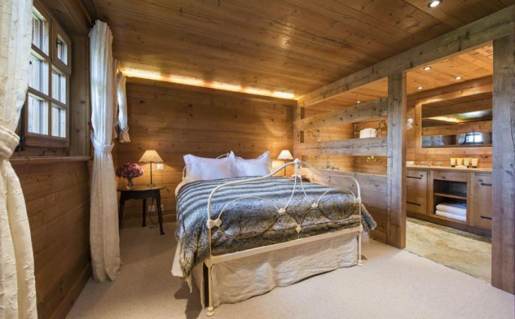 Chalet Le Ti in Verbier , Switzerland image 17