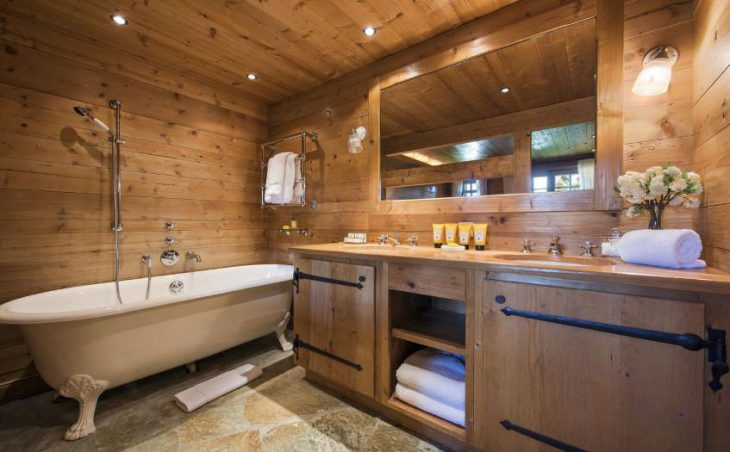 Chalet Le Ti in Verbier , Switzerland image 16