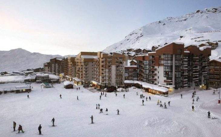 Le Val Thorens in Val Thorens , France image 1