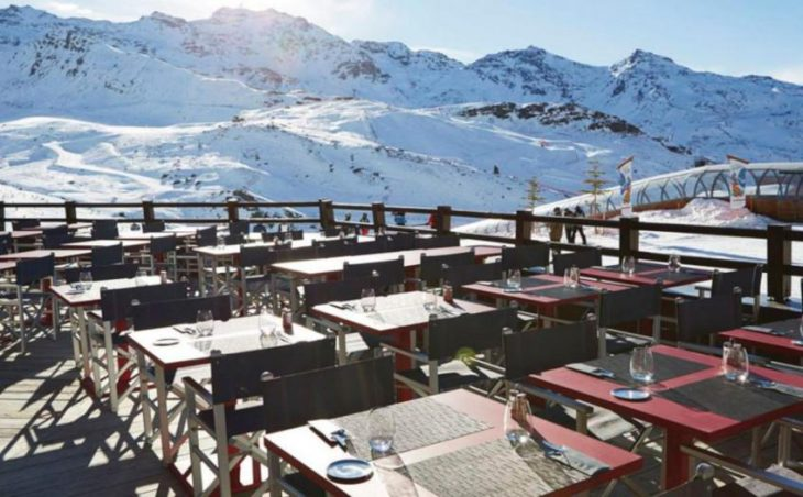Le Val Thorens in Val Thorens , France image 2