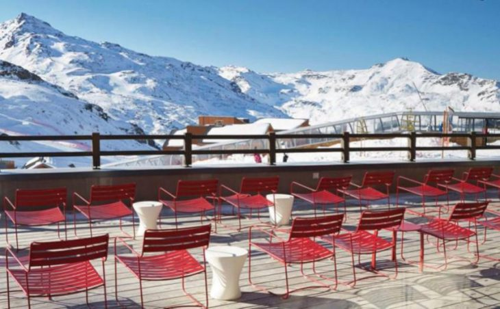 Le Val Thorens in Val Thorens , France image 3