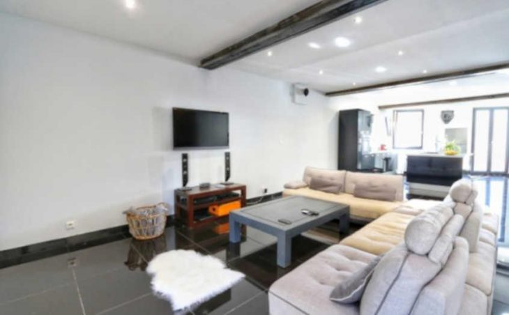 Le Loft in Serre-Chevalier , France image 10