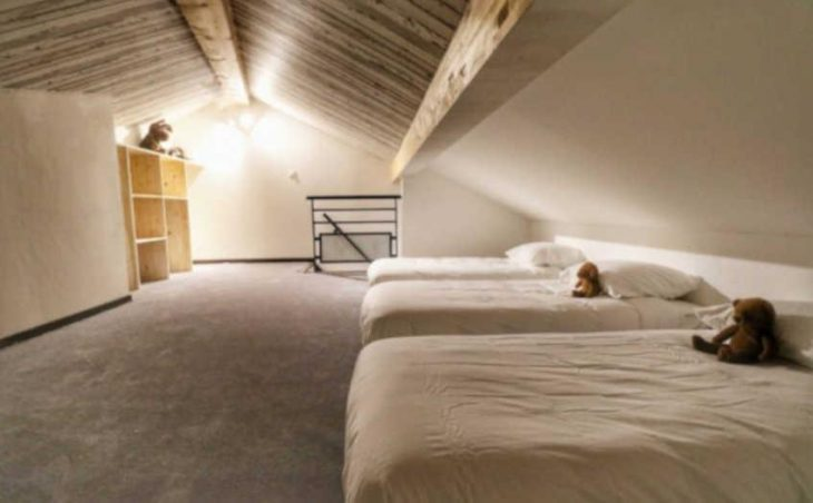 Le Loft in Serre-Chevalier , France image 12