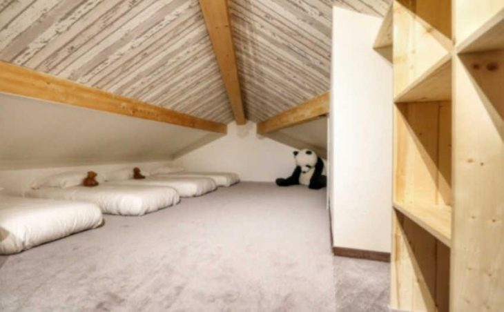 Le Loft in Serre-Chevalier , France image 13
