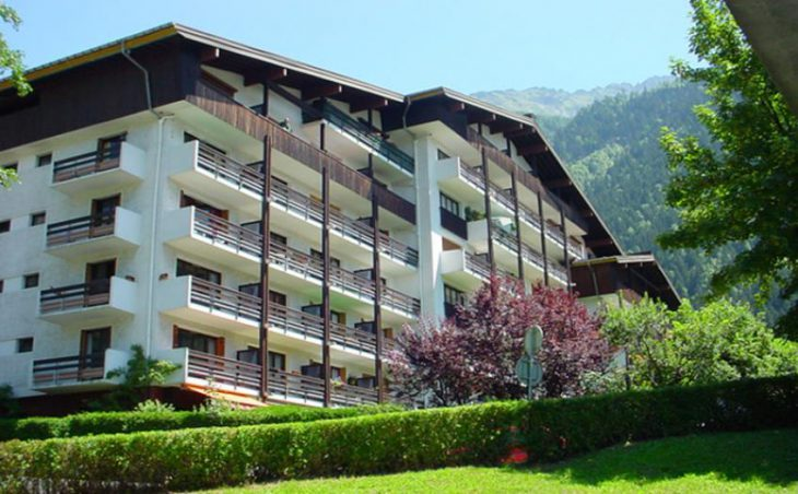 Apartment Les Periades in Chamonix , France image 1