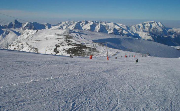 Les Deux-Alpes in mig images , France image 2