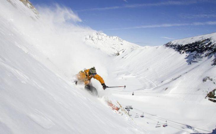 Les Deux-Alpes in mig images , France image 4