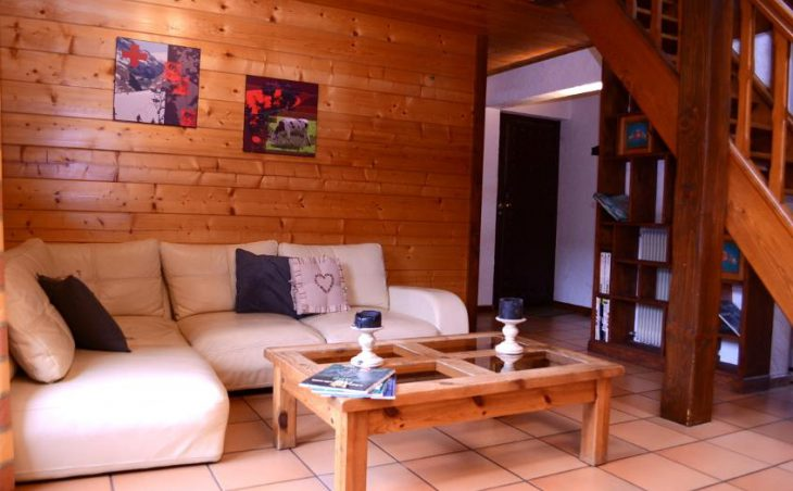 Apartment Caribou in Morzine , France image 3