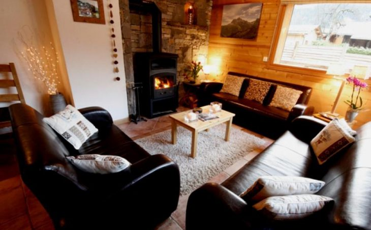 Cairn Lodge in Morzine , France image 10