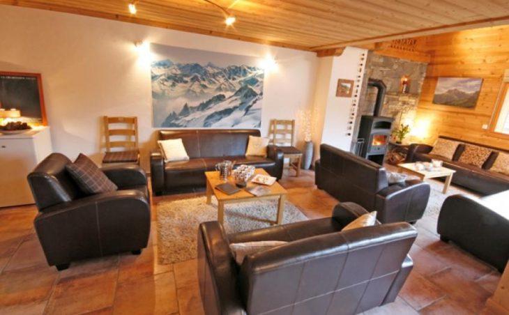 Cairn Lodge in Morzine , France image 3