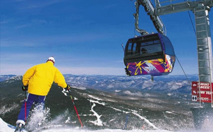 Ski Holidays Killington