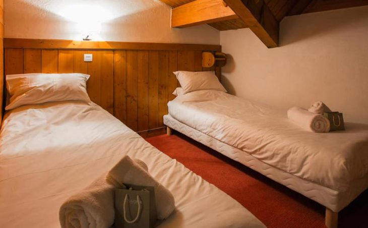 Chalet Loup Blanc in Val Thorens , France image 5