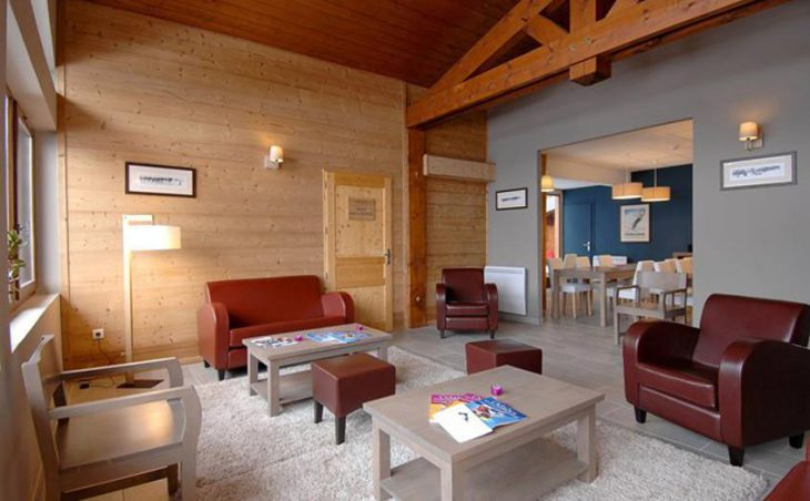 Residence Lune Argent in Megeve , France image 10