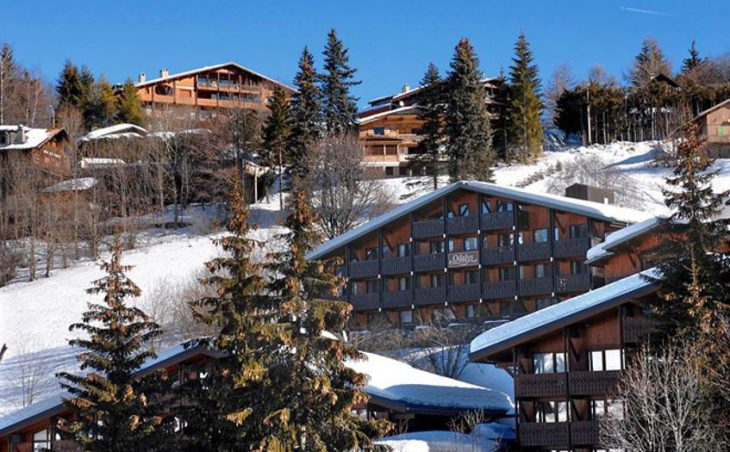 Residence Lune Argent in Megeve , France image 12
