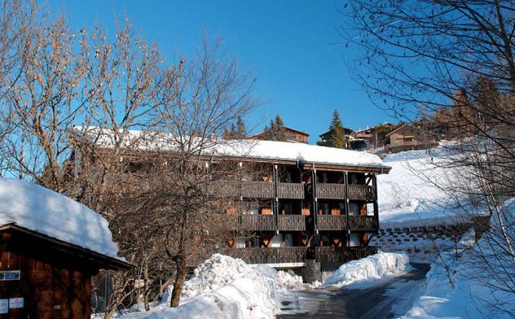 Residence Lune Argent in Megeve , France image 13