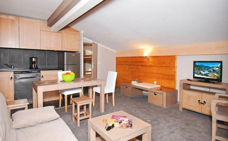 Residence Lune Argent in Megeve , France image 2