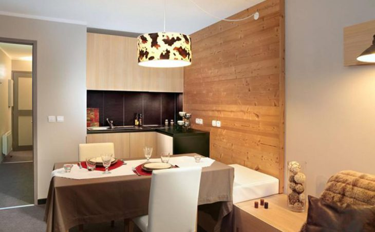 Residence Lune Argent in Megeve , France image 8